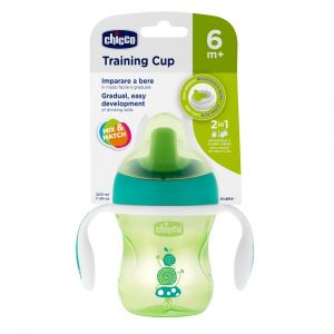 Chicco Training Cup 6M+ 2 In 1