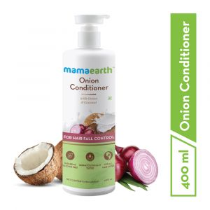 Mamaearth Onion Conditioner (400ml)