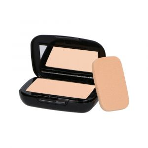 Make up Studio Compact Powder foundation 3-in-1 - Soft Peach